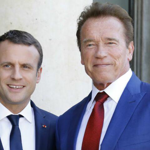 VIDEO – Emmanuel Macron et Terminator: un coup de com' bien ficelé