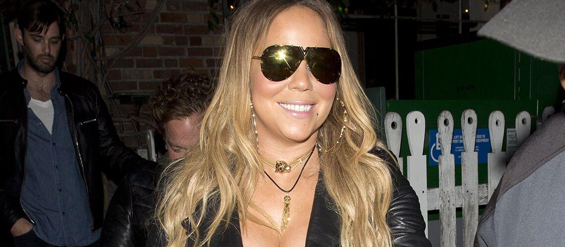 Mariah Carey trop diva, elle est coupée au montage d'un film