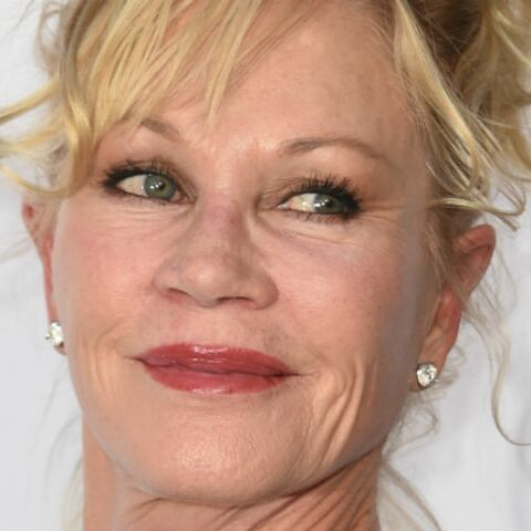 PHOTO – Melanie Griffith amie pour la vie avec son ex Don Johnson