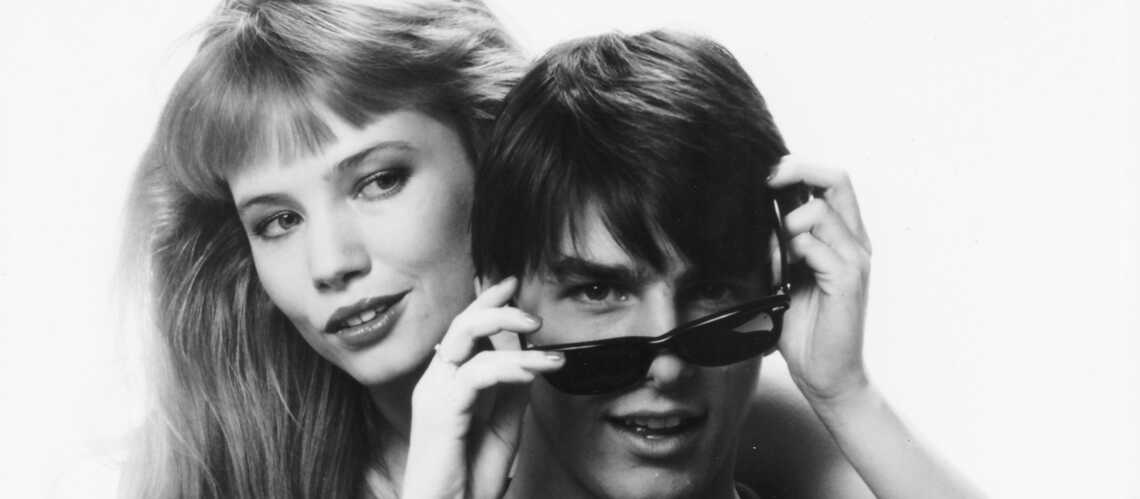 PHOTOS – Tom Cruise: liaison torride avec Rebecca de Mornay