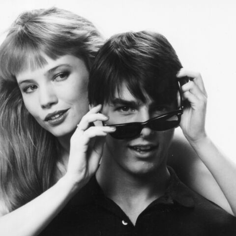 PHOTOS – Tom Cruise : liaison torride avec Rebecca de Mornay