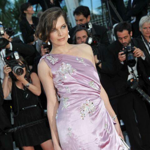 Milla Jovovich, Kristen Stewart, Kirsten Dunst: ambiance électrique sur tapis rouge