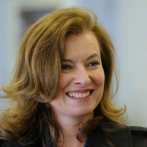 Valérie Trierweiler, cap sur l'humanitaire