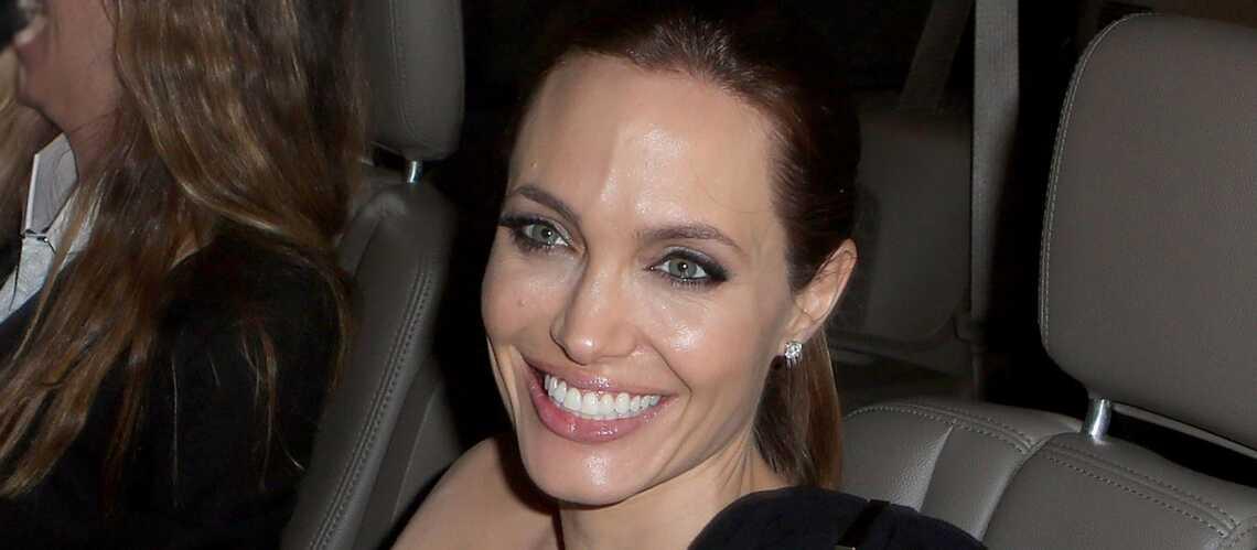 Angelina Jolie, faire ou ne pas faire de la politique
