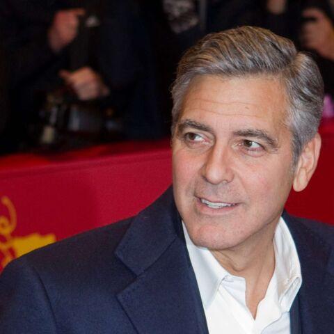 George Clooney, escapade romantique à Downton Abbey