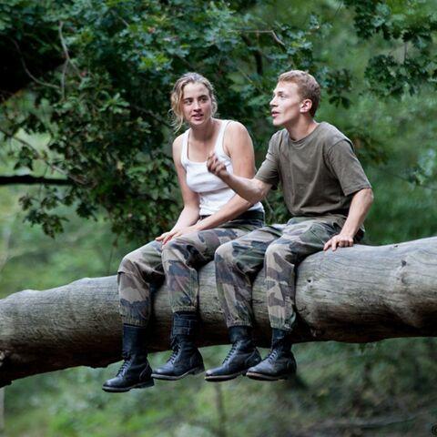 Cannes 2014– Les combattants dominent la Quinzaine des réalisateurs