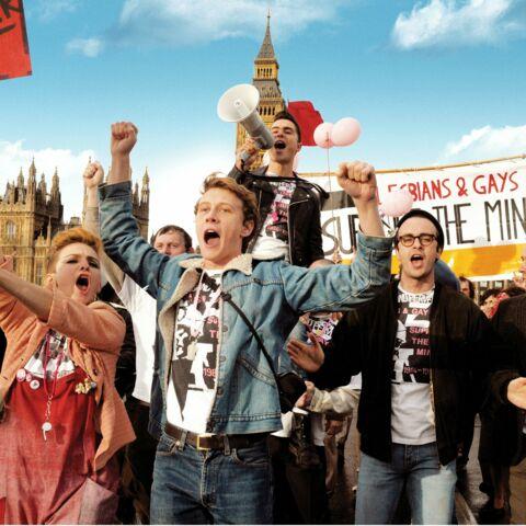 Cannes 2014: Gala a vu «Pride» ****
