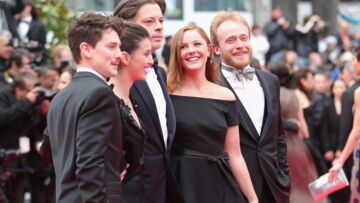 Cannes 2014: Barbara Probst, sa petite robe noire La Redoute
