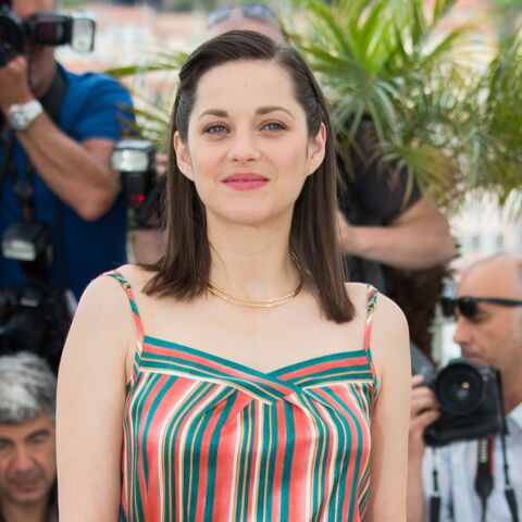 Vidéo- Marion Cotillard, lady Cannes