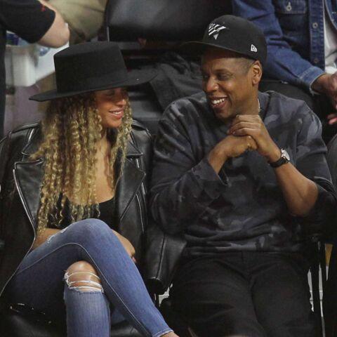 Beyoncé  et Jay Z: un album duo bientôt dans les bacs