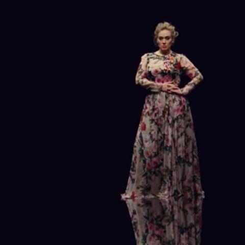 Vidéo- BillBoard Awards 2016: grand chelem et nouveau clip pour Adele