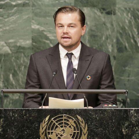 Leo DiCaprio, son faux pas écolo