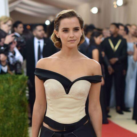 Video – La première image d'Emma Watson dans le prochain «La Belle et la Bête»