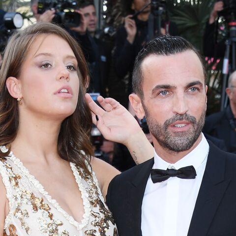 PHOTOS – Cannes 2017 – Adèle Exarchopoulos, jeune maman, affiche une belle silhouette et tous les looks de la montée des marches du 23 mai