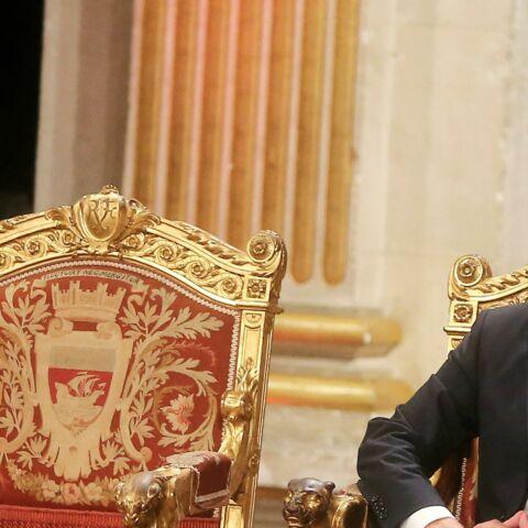 A l'Elysée, Brigitte et Emmanuel Macron ne vivront pas dans un palace