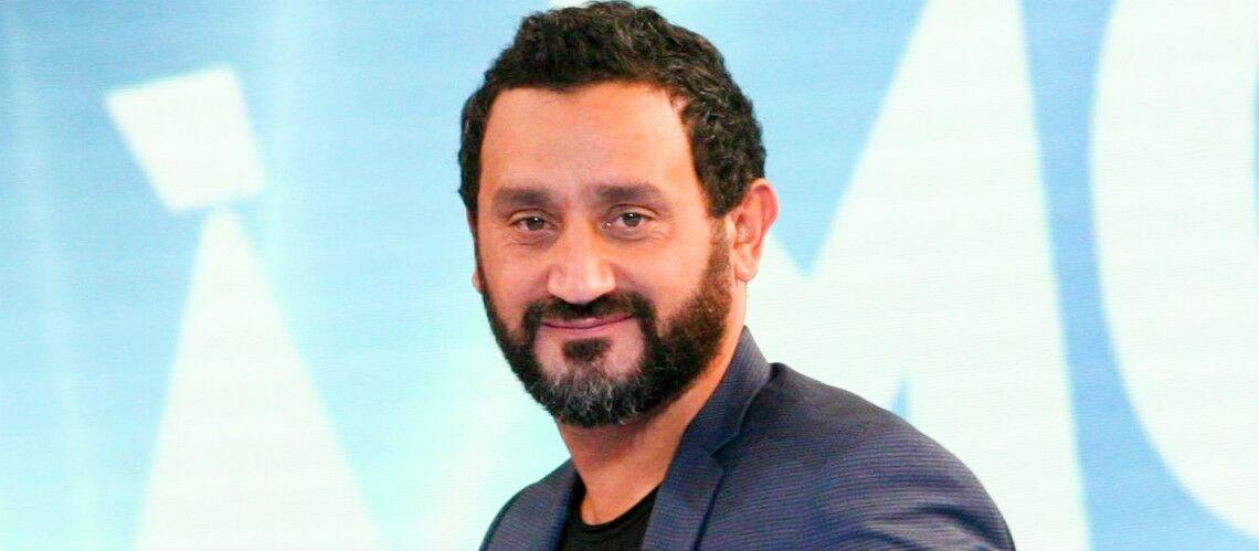 Cyril Hanouna fait son mea culpa après son canular homophobe