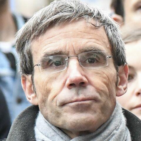 EXCLU: David Pujadas, le journaliste séparé de sa femme