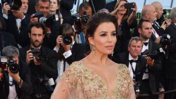 Cannes 2017 – le maquillage d'Eva Longoria en 3 leçons