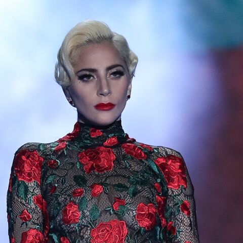 PHOTO- Lady Gaga en deuil, son amie a été emportée par un cancer