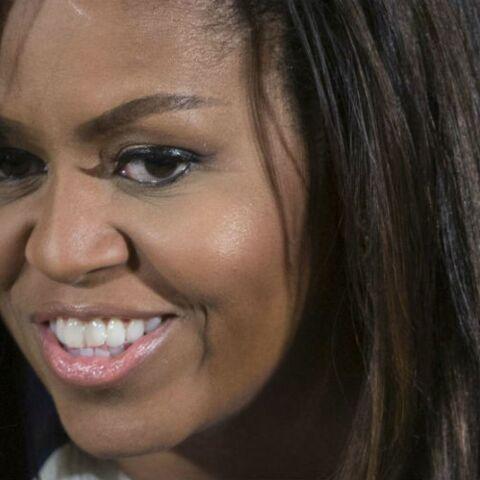 PHOTOS – Michelle Obama, sans soutien-gorge en Toscane?