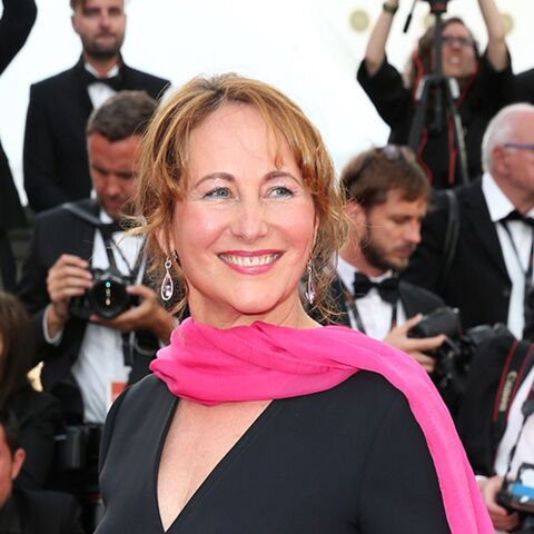 PHOTOS – Ségolène Royal: à Cannes, elle passe au blond-roux et se glamourise