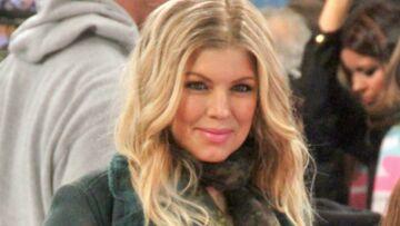 Fergie, toujours une Black Eyed Peas
