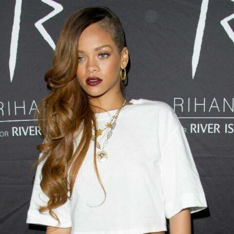 Rihanna rime toujours avec diva