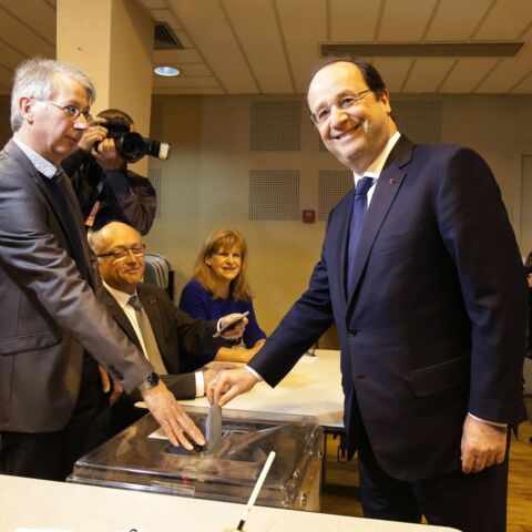 Photos- Municipales 2014: « a voté »!