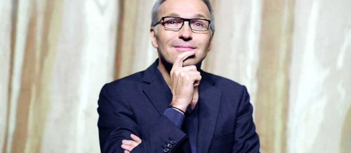 Laurent Ruquier «j'ai découvert mon homosexualité très tardivement»