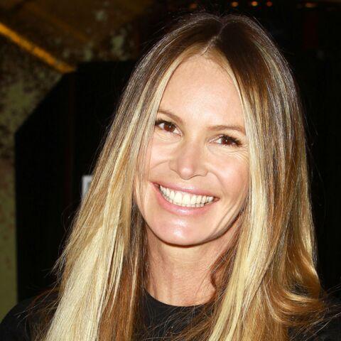 Elle Macpherson veut être mère à 51 ans
