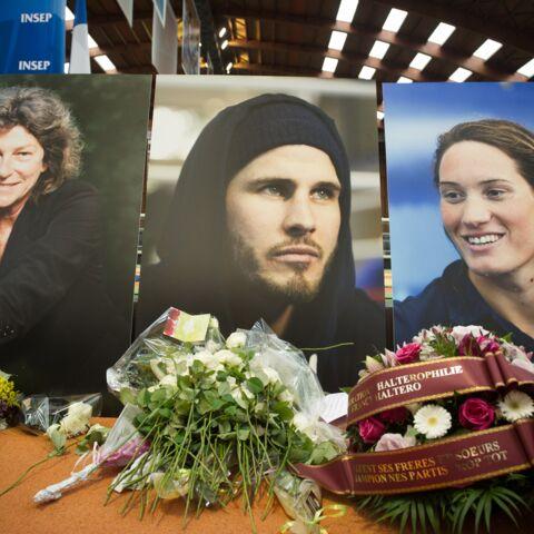 Dropped: les victimes enfin rapatriées en France
