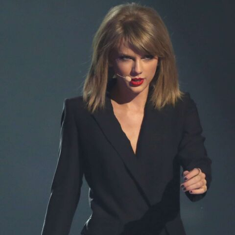 Taylor Swift n'est pas une star du X