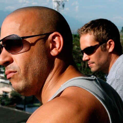 L'émouvant hommage de Vin Diesel à Paul Walker