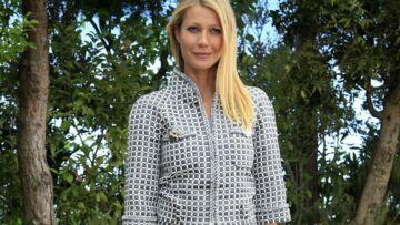 Gwyneth Paltrow suit les conseils beauté de sa fille