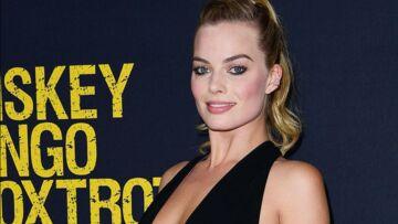 Margot Robbie dans la peau de la scandaleuse Tonya Harding