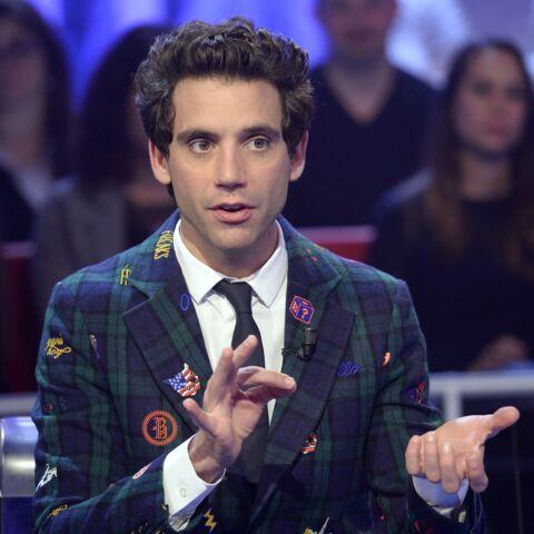 Mika a franchi un cap dans The Voice
