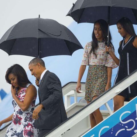 Photos – Obama à Cuba: une visite historique et des vacances familiales