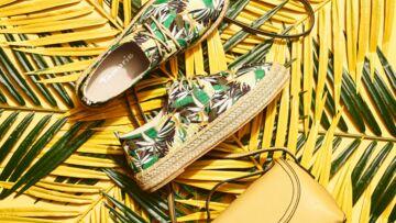 Shopping mode: le soleil à nos pieds avec Tamaris