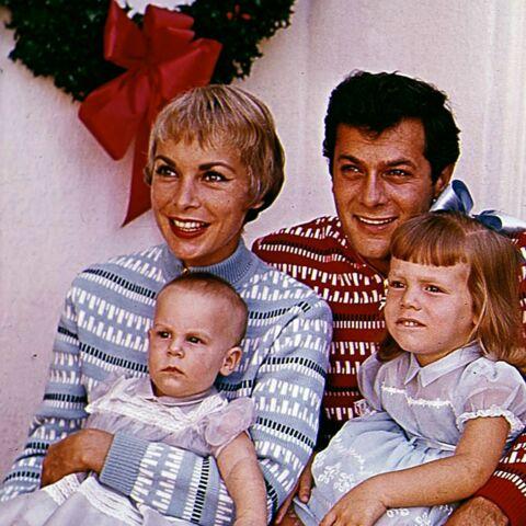 Tony Curtis partageait de la drogue avec sa fille