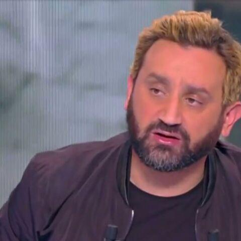 Cyril Hanouna soutient à demi-mots Emmanuel Macron dans TPMP, ses fans mécontents