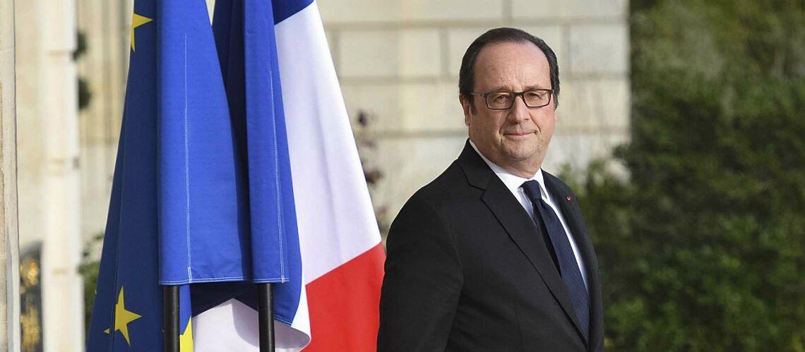 """François Hollande désabusé: """"Je suis à la fin de ma vie"""""""