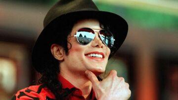 Les reliques de Michael Jackson parlent pour lui