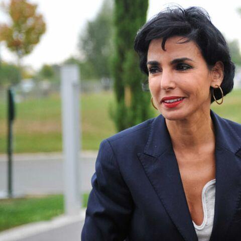 Rachida Dati fait appel de sa condamnation pour diffamation