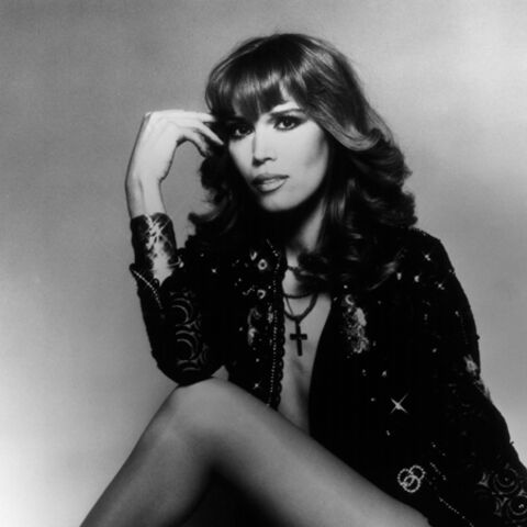 Fashion flash-back – Amanda Lear