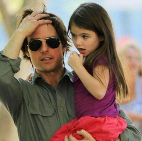 Tom Cruise offre une maison de 12 millions d'euros à sa fille