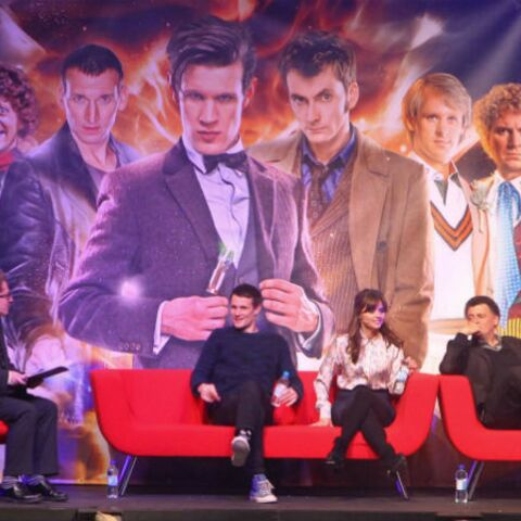 Doctor Who: 50 ans, ça se fête!