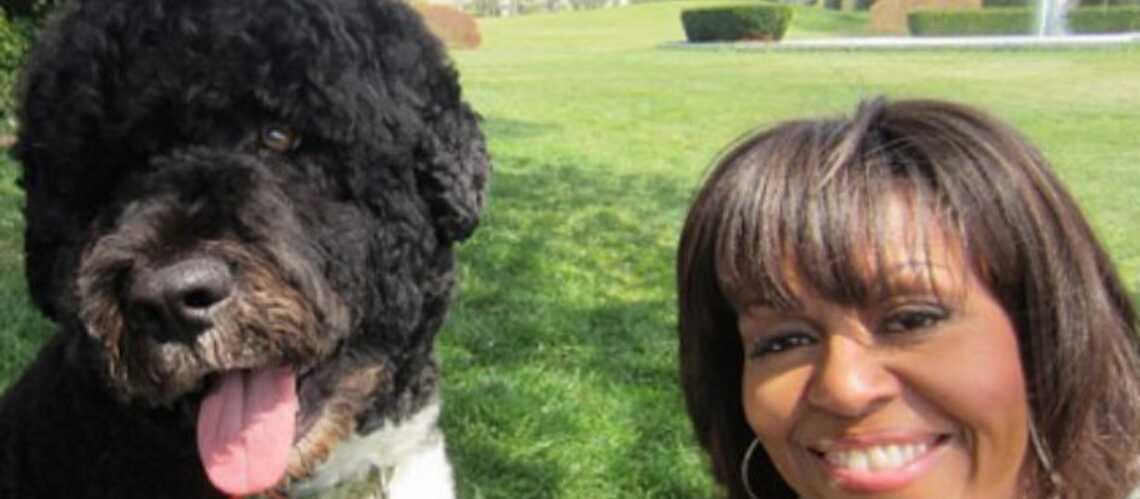 Photos- De Michelle Obama au pape François, le selfie est roi