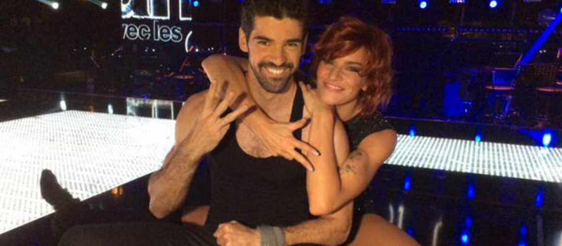 Danse avec les stars: Miguel Angel Munoz éliminé en demi-finale