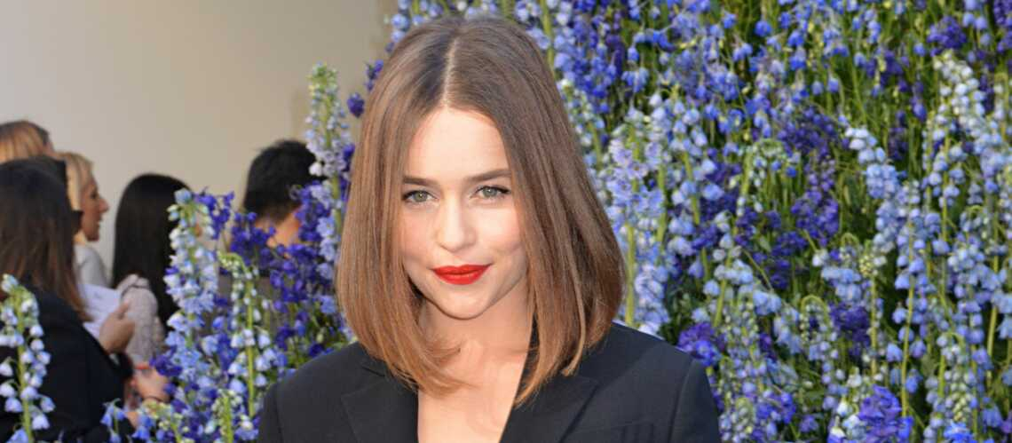 Emilia Clarke annonce la fin de Game of Thrones