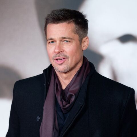 Brad Pitt blanchi par le FBI d'accusations de violences